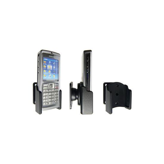 Brodit držák do auta pro Nokia E60 bez nabíjení