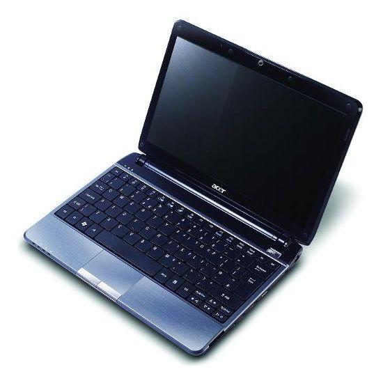 """Acer Aspire One TimeLine 1810TZ-414G32N 11,6""""/2+2GB/320GB/W7HP64 černý"""