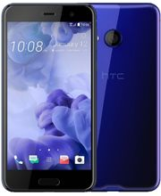 HTC U Play modrá