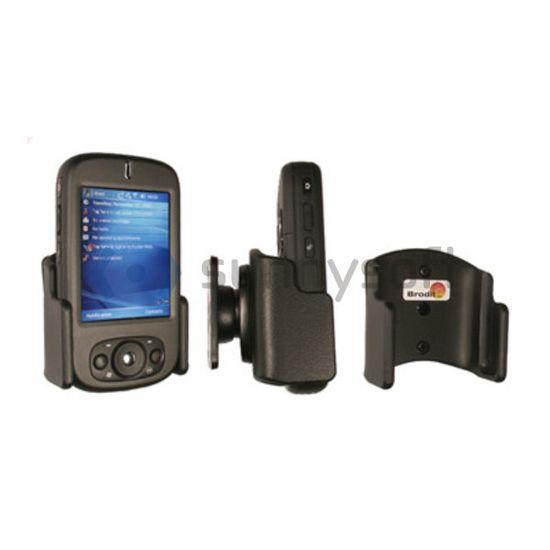 Brodit držák pasivní - O2 XDA/Qtek 1010/T-Mobile MDA  (pro použití s originálním kabelem)