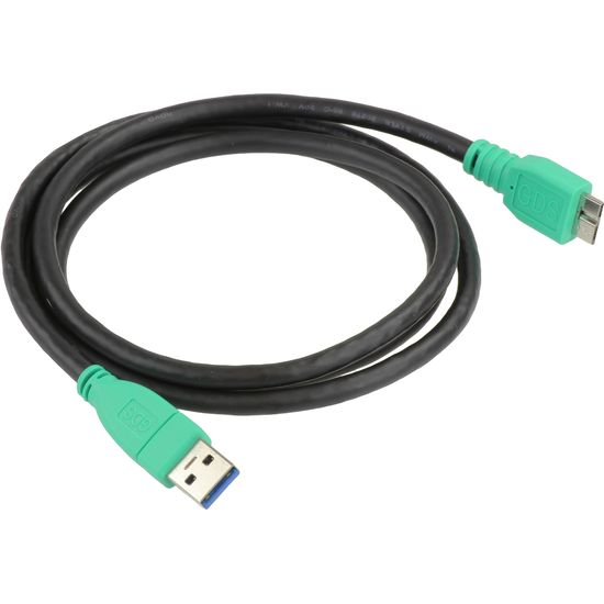 RAM Mounts GDS MICRO USB 3.0 CABLE 1.2M LONG