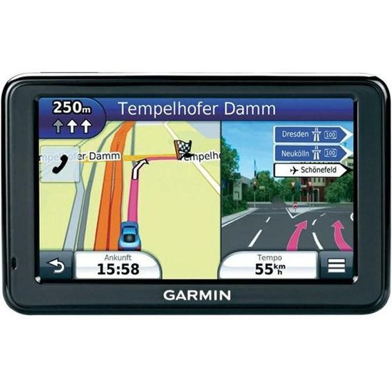 Garmin Nüvi 2595 Lifetime