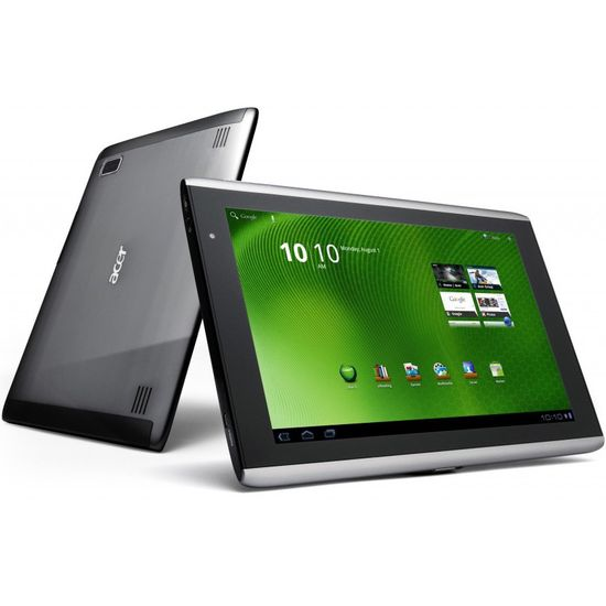 Acer Iconia Tab A500 64GB Wi-Fi (XE.H7JEN.012) + Acer Bluetooth klávesnice pro Android