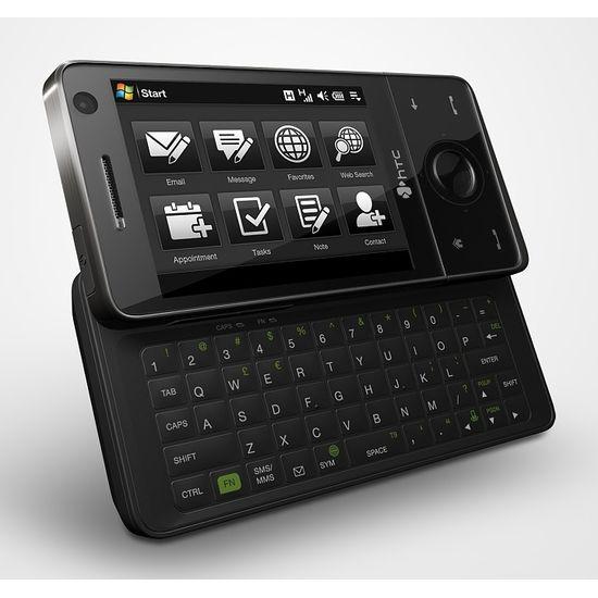 HTC Touch Pro CZ - předváděcí zařízení, plná záruka 2 roky