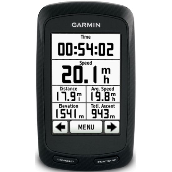 Garmin Edge 800 Black HR