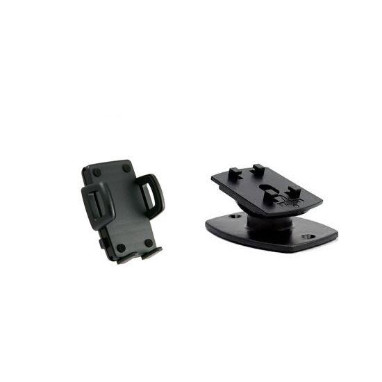 Sestava SH držáku mini PDA Gripper 2 (25310-46) s držákem pro pevnou montáž na palubní desku