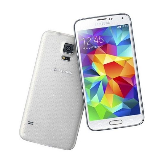 InvisibleSHIELD Glass Samsung G900 Galaxy S5