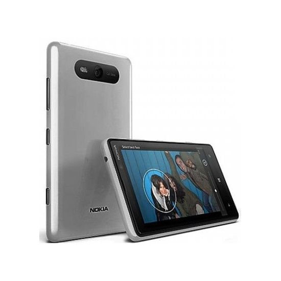Nokia Lumia 820 Grey