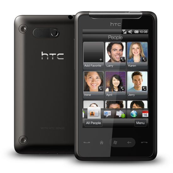 HTC HD Mini Cz
