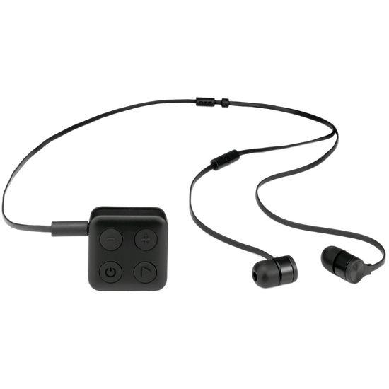 HTC Bluetooth Stereo Headset BH S600, černý