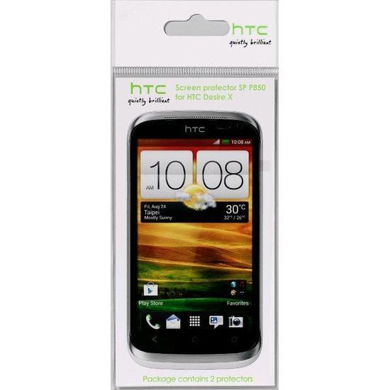 HTC ochranná fólie SP P900 pro HTC One SV (2ks)