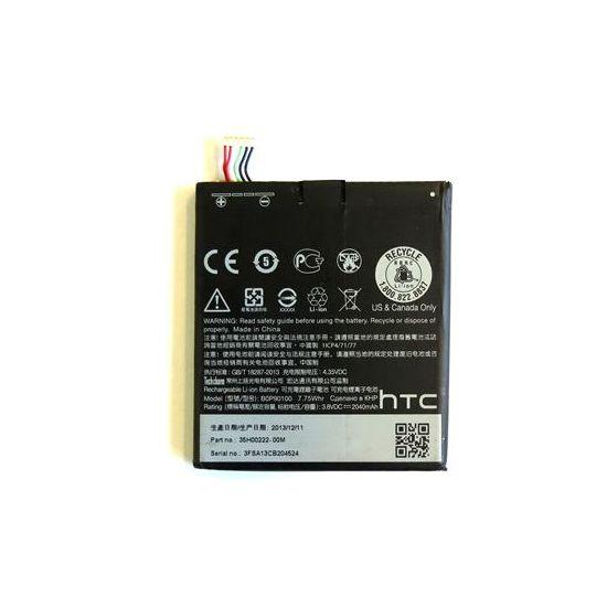 HTC baterie B0P9O100, 2040mAh eko-balení