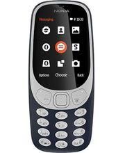 Nokia 3310 (2017) DS modrá