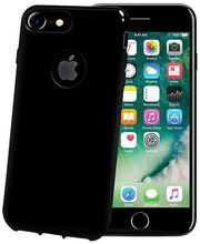 Celly TPU kryt Gelskin pro Apple iPhone 8/7 Black Edition