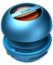 X-mini KAI2 ceramic, bluetooth, modrá