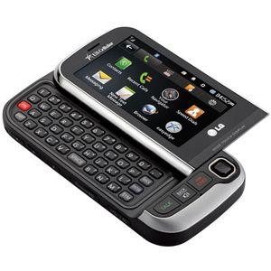 LG AX840 Tritan