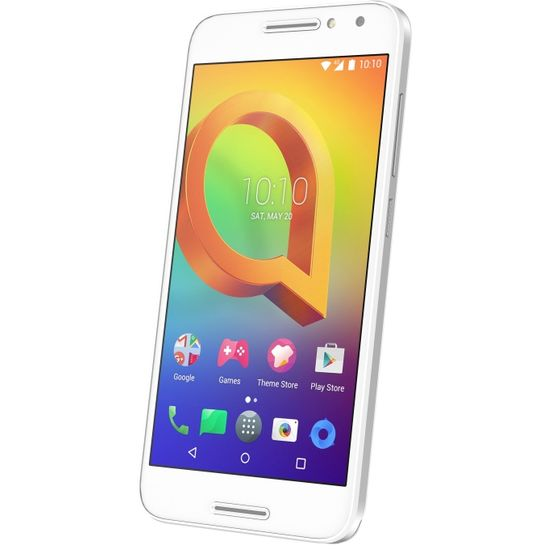 Alcatel A3 5046D Pure White