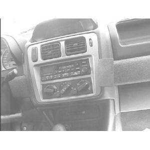 Brodit ProClip montážní konzole pro Mitsubishi Pajero Pinin 99-06, na střed