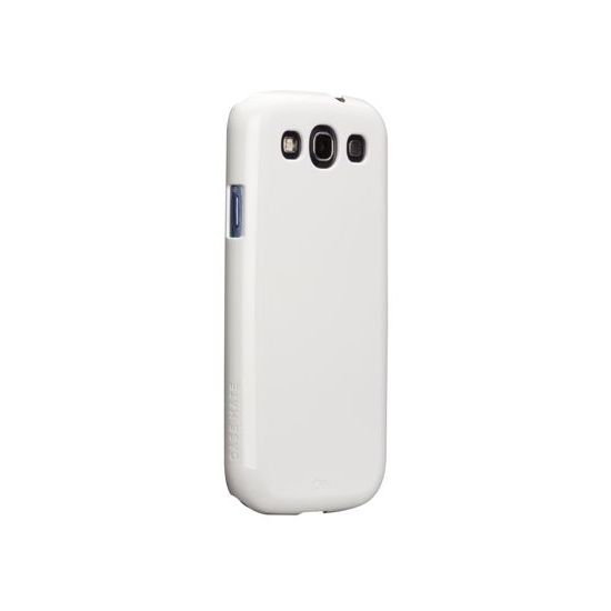 Case Mate Barely There case pro Samsung Galaxy S III (i9300) White