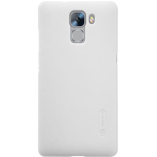 Nillkin zadní kryt Super Frosted pro Huawei Honor 7, bílý