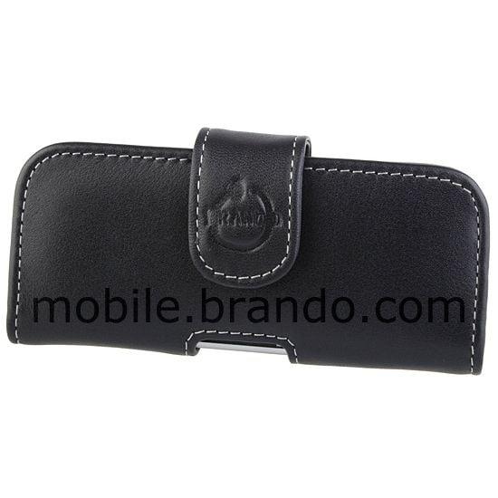 Pouzdro kožené Brando Pouch - HTC One V