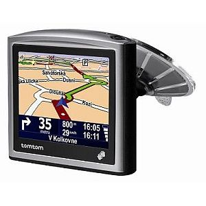 TomTom One NEW