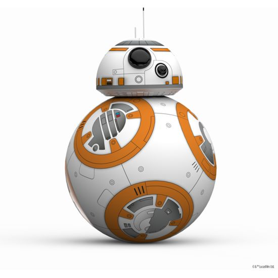 Sphero BB-8 App Controled Droid