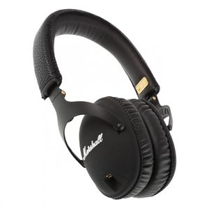 Marshall Monitor Android Stereo Headset černé