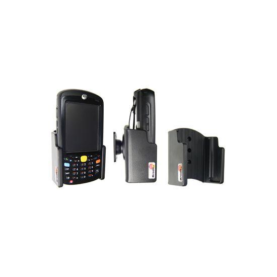 Brodit držák do auta na Motorola (Symbol) MC55/MC65/MC67 bez pouzdra, bez nabíjení