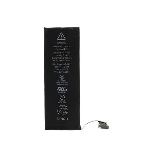 Baterie na Apple iPhone SE, 1624mAh li-Pol r.v.2016 (Bulk)