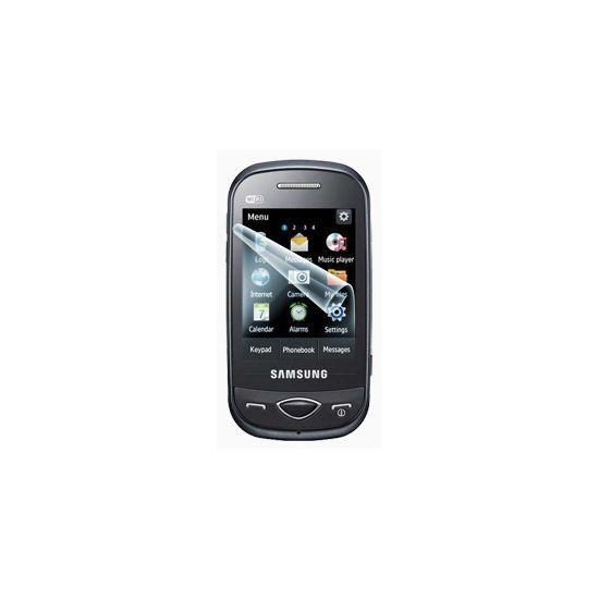 Fólie ScreenShield Samsung GT-B3410W- displej