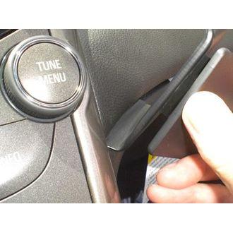 Brodit ProClip montážní konzole pro Chevrolet Malibu 13-15, (USA verze), na střed