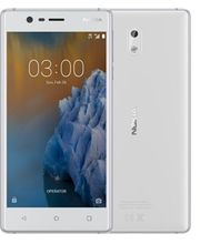 Nokia 3 Single SIM bílá