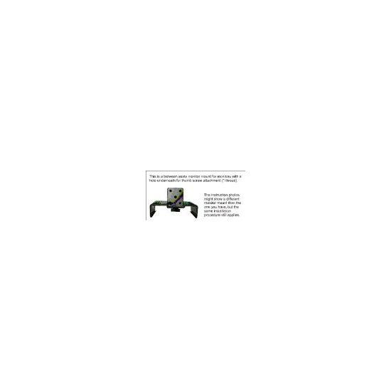 Brodit ProClip montážní konzole pro Volvo S80 07-11