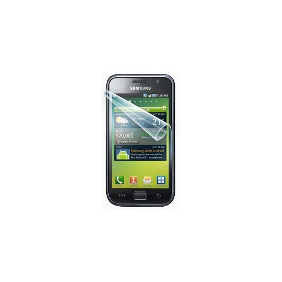 Fólie ScreenShield Samsung GT-i9000 GalaxyS - celé tělo