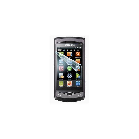 Fólie ScreenShield Samsung S8500 Wave - celé tělo