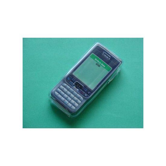 Silikonové pouzdro Nokia 3230