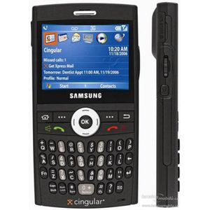Samsung Blackjack i600