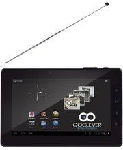 GOCLEVER TAB T76GPS s DVB-T 7""