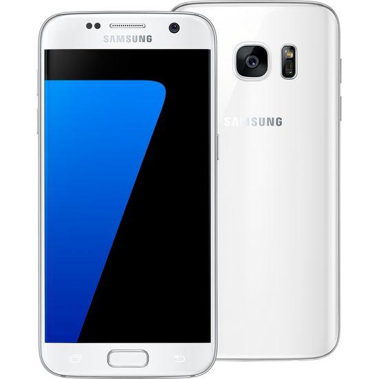 Samsung Galaxy S7 32GB bílý
