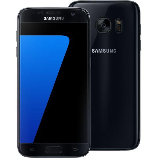Samsung Galaxy S7 G930 32GB černá, poškozené balení