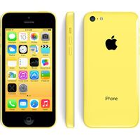 Apple iPhone 5C ve velikosti 32GB je tu!!!