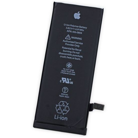 Apple baterie pro iPhone 6, 1810mAh