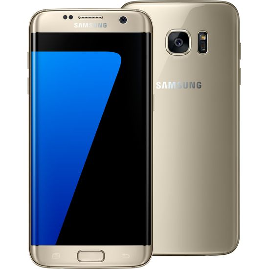 Samsung Galaxy S7 Edge 32GB zlatý