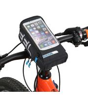 Roswheel brašna na mobilní telefon řídítka, vel.L