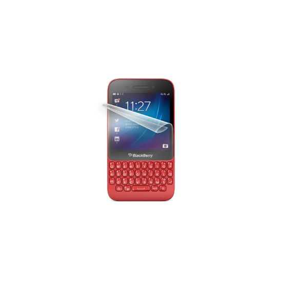 Fólie ScreenShield Blackberry Q5  - displej