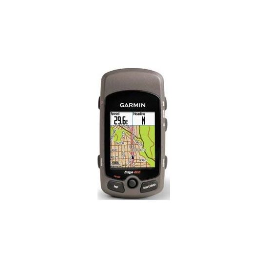 Garmin Edge 605 + Topo Czech (CD)