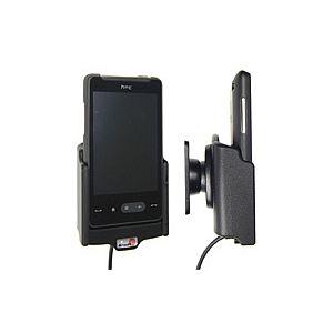 Brodit držák do auta na HTC HD Mini/HTC Gratia bez pouzdra, s nabíjením z cig. zapalovače