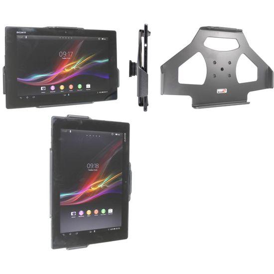 Brodit držák do auta na Sony Xperia tablet Z bez pouzdra, bez nabíjení
