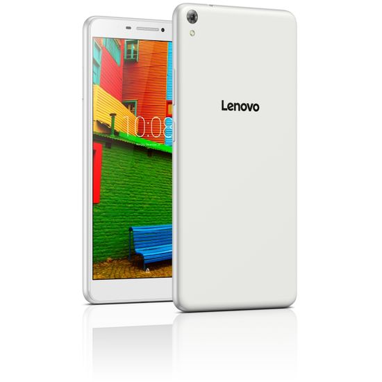 Lenovo Phab, 16GB, bílý